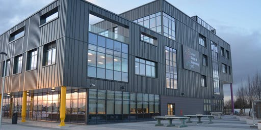 London Design & Engineering UTC Year 9 & Year 12 Open Evening