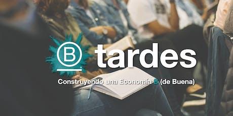 B Tardes Valencia - Tardes que inspiran entradas