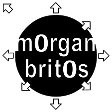 MORGAN BRITOS. S.L. logo