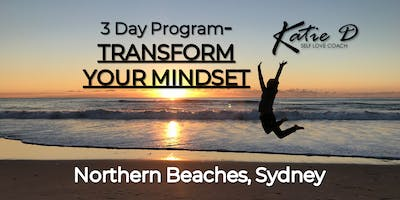 3 Day- 'TRANSFORM YOUR MINDSET' Program