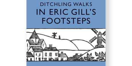 In Eric Gill's Footsteps (Saturday) tickets