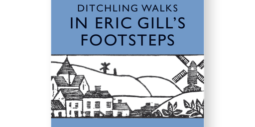 In Eric Gill's Footsteps(Sunday)