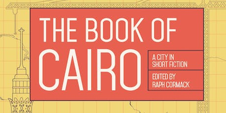 The Book of Cairo  tickets