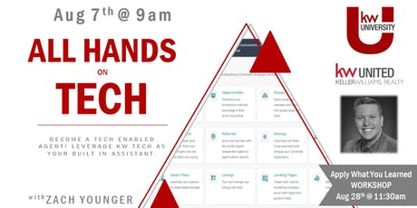CES: All Hands on Tech with Zach Younger tickets