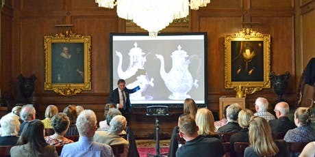 Antique Silver Fakes and Forgeries Seminar tickets