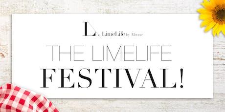 LimeLifePalooza Festival Europe - Guest Ticket tickets