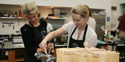 Cooking for Friends - 5 Day Course