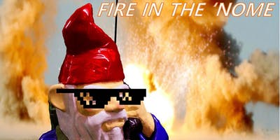 Fire in the \