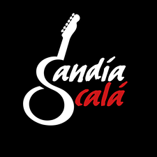 Sandía Calá Producciones logo