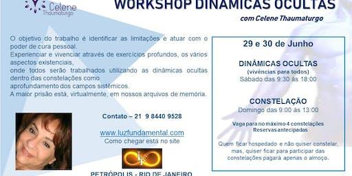 Workshop Dinâmicas Ocultas