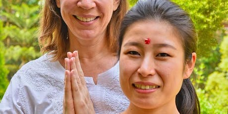 300 hour yoga course in Rishikesh tickets
