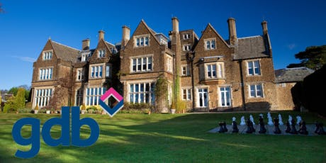 gdb Networking at Ease at Hartsfield Manor Hotel tickets