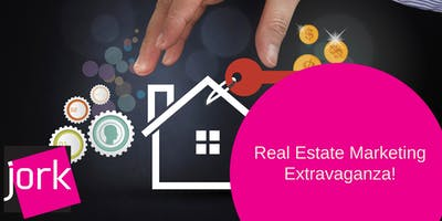 Real Estate Marketing Extravaganza! 4 X CPD Points