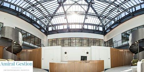 Conferencia Anual de Inversores Barcelona entradas