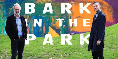 Bark in The Park tickets