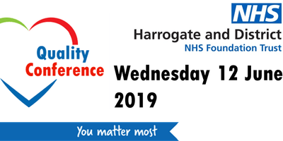 Harrogate and District Foundation Trust\