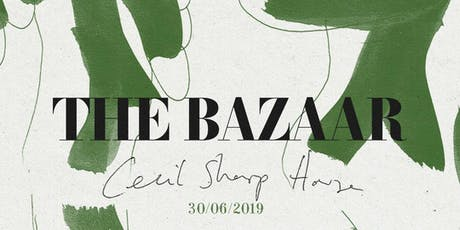 The Bazaar London no. 3  tickets