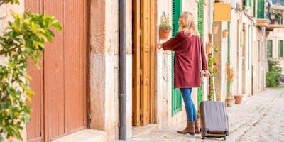 Turismo: la risorsa extra-alberghiera / Host in Ravenna