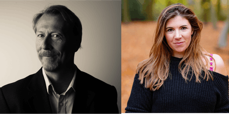 An evening with crime writers Chris Hammer and Gytha Lodge tickets