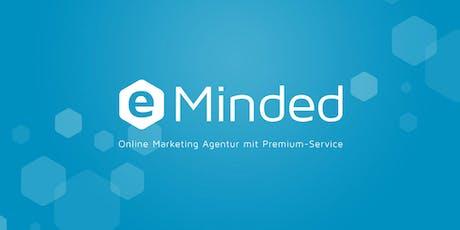 B2B Online Marketing Event Tickets