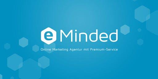 B2B Online Marketing Event