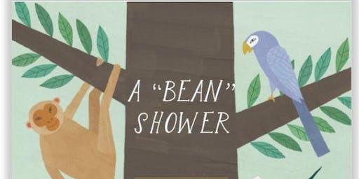 Bean Shower