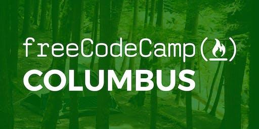 Free Code Camp Columbus