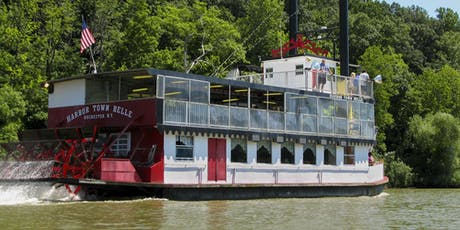 River Cruise on the Lower Genesee tickets