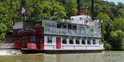 River Cruise on the Lower Genesee