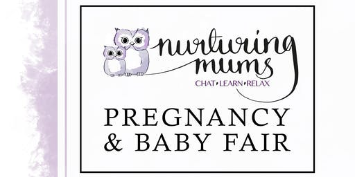 Nurturing Mums Pregnancy and Baby Fair