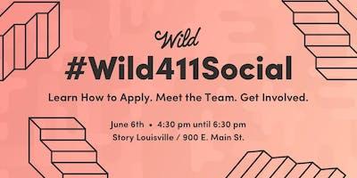 Wild 411 Social