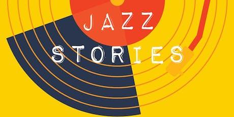 Jazz Stories Chameleon tickets