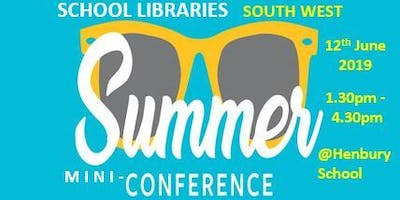 School Library Mini-Conference South-West 2019