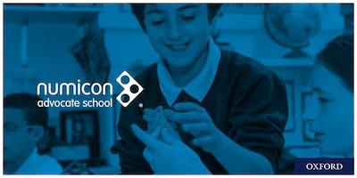 Numicon Advocate School Open Morning (Shotton, Deeside)