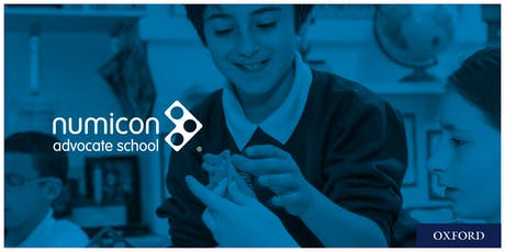 Numicon Advocate School Open Morning (Shotton, Deeside) tickets