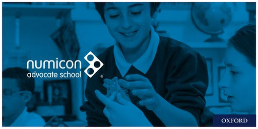 Numicon Advocate School Open Morning (Shotton, Deeside)