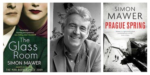 Simon Mawer: Prague Spring