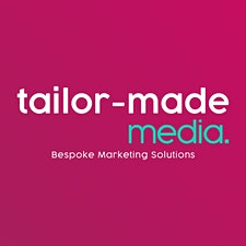 Tailor-made media logo