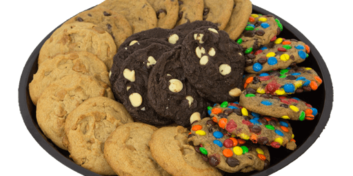 Monthly Kindness Project - Cookie Exchange for Community Helper