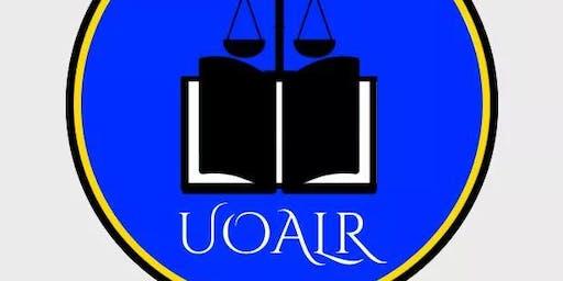 UOA Law Reform Publication Launch