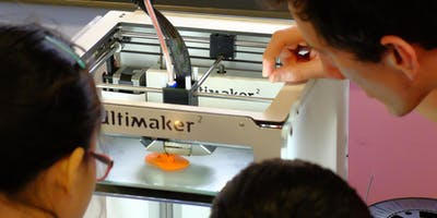 FREE 3D Printing Workshop