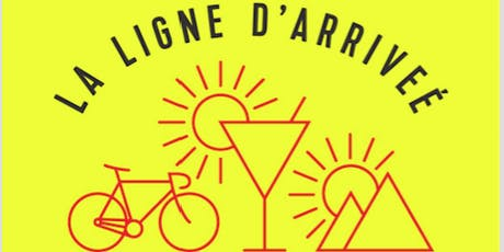 The FireFlies 20*19*TH ARRIVÉE CANNES LIONS || WED 19 JUNE 16:30  tickets