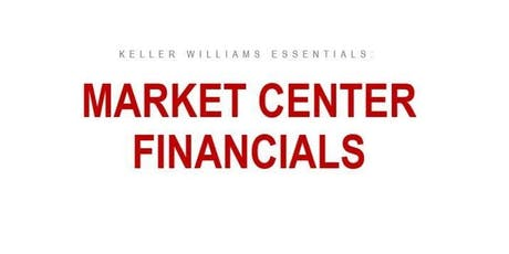 Market Center Financials with Michelle McBride - September 10-11, 2019 tickets