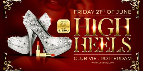 High Heels tickets