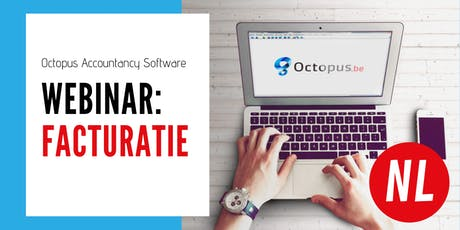 Octopus Webinar: Facturatie tickets