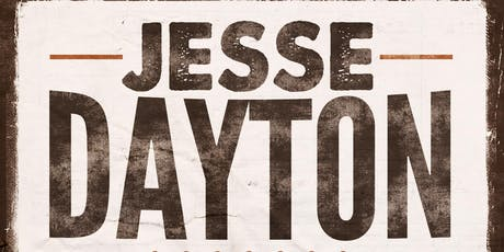 Jesse Dayton tickets