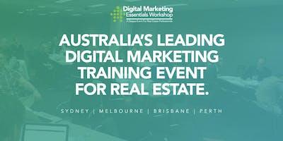 Digital Marketing Essentials Workshop - Perth