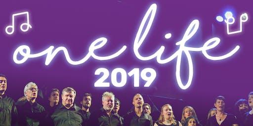 One Life 2019