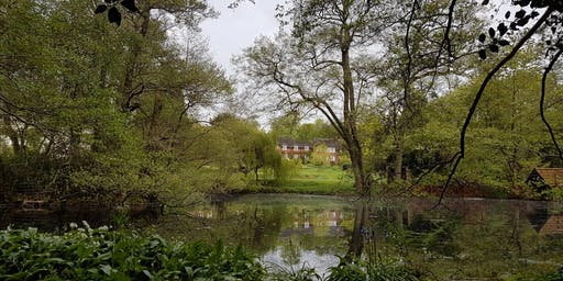 Summer Writing Retreat - Tuesday 9th July -
