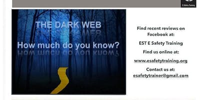 Parents and Professionals Online Safety Training